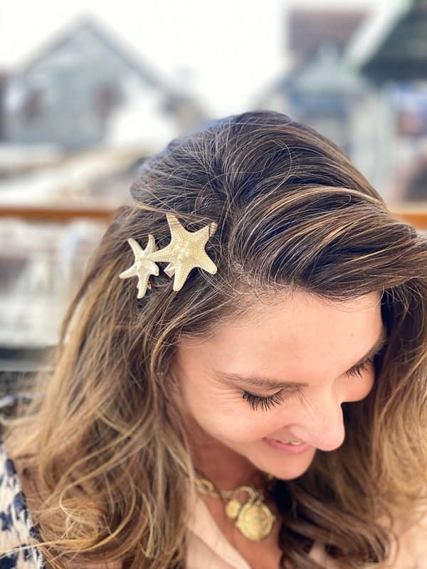 Customized Personal luxury nautical accessories for men or women.