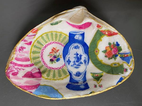 Vibrant Vases ChrisClineDesign Shell