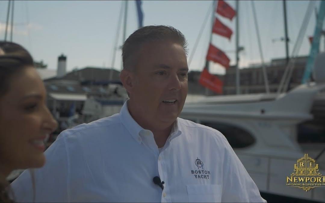 Boston Yacht Sales
