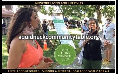 Aquidneck Growers Market