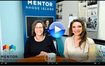 Jo-Ann Schofield CEO of MentorRI with Newport Living and Lifestyles