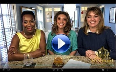 Horoscope of the Month Featuring Aries with Astrologer Karyn Chabot & Sandee Saunders