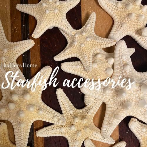 Starfish Accessories