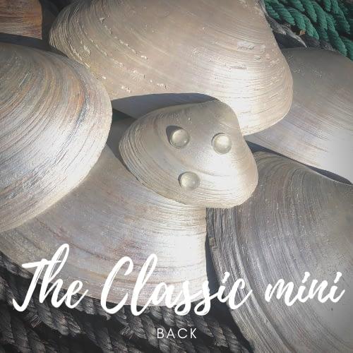 The Classic mini Chris Cline Design