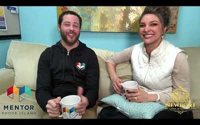 MentorRI with Christopher Margadonna & Newport Living and Lifestyles