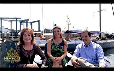 Boys and Girls Club Yacht Hop Rendezvous