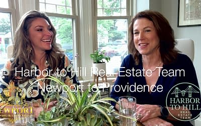 Sandi Warner of Warner Realty Group & newly formed team Harbor to Hill Real Estate Team