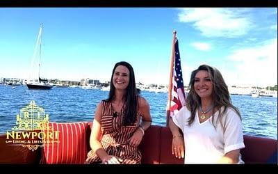 SIREN stories on La Sirena with Katy Annulli of KMA Organizing
