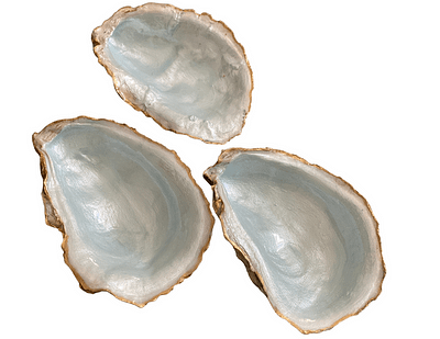 Ocean Blue Oysters ChrisClineDesign
